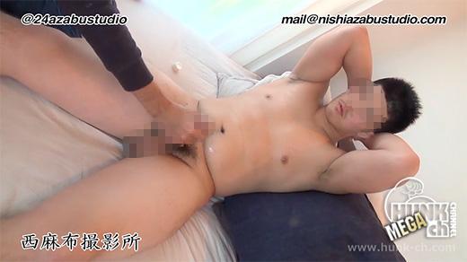 HUNK CHANNEL – NS-238 – 某代表選手顔出しNGで初撮影!!