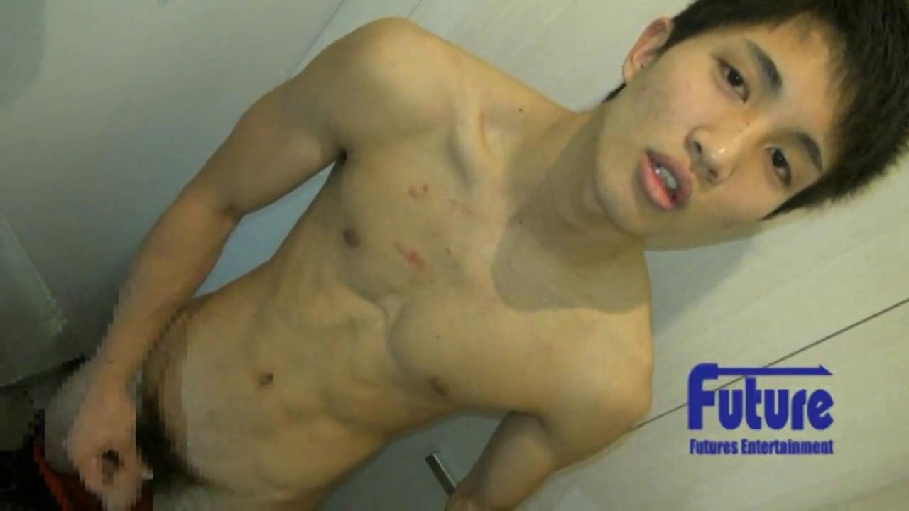 [Future Boy] YA1004404 - プレミアムモデル第○弾!!!あの大人気、元ジ○ニーズJrが『こんなとこでヤッちゃいました!!』に初参戦☆某デパートのトイレで濃厚オナニーを初公開!!!