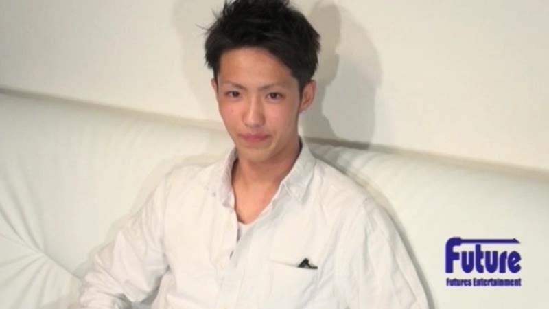 [Future Boy] YC1002455 - スタッフ一押し☆まさかこんな子のチンコが見られるなんて・・S級イケメンが初登場!!